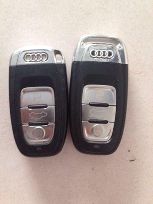 焦作配汽车钥匙